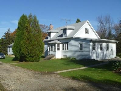 38905 W Eveline (Wadsworth Road) Lane, Wadsworth, IL 60083 - MLS#: 09651221