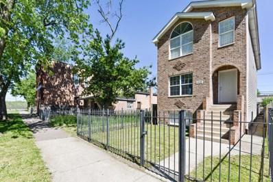 1536 E 93rd Street, Chicago, IL 60619 - MLS#: 09651226