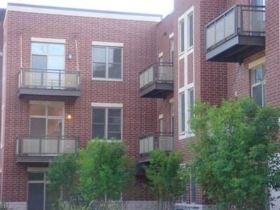 756 W 14th Street UNIT 301, Chicago, IL 60607 - MLS#: 09651254