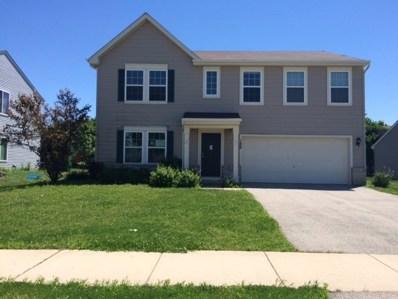 186 W Meadow Drive, Cortland, IL 60112 - MLS#: 09651643