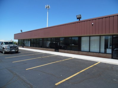 3202 Northwest Highway UNIT K-L, Cary, IL 60013 - MLS#: 09651650