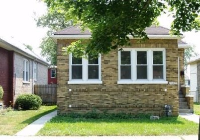 11815 S HALE Avenue, Chicago, IL 60643 - MLS#: 09651713