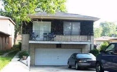 314 W 102nd Place, Chicago, IL 60628 - #: 09651730