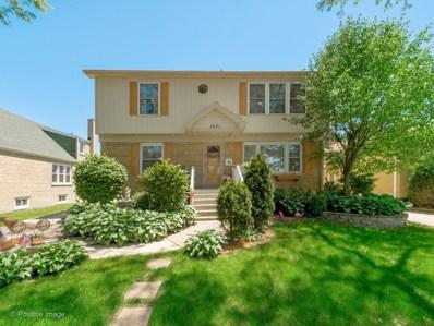 1831 Manchester Avenue, Westchester, IL 60154 - MLS#: 09651757