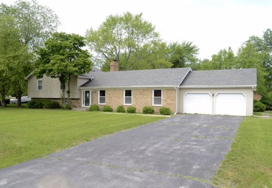 2638 Apollo Circle, Olympia Fields, IL 60461 - MLS#: 09652098