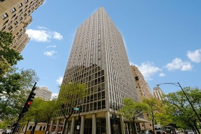 2400 N Lakeview Avenue UNIT 2405, Chicago, IL 60614 - MLS#: 09652480