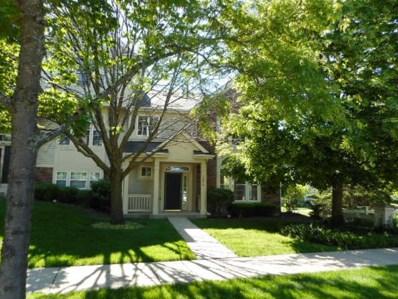 2870 N Greenwood Avenue, Arlington Heights, IL 60004 - MLS#: 09652844