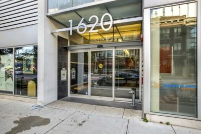1620 S Michigan Avenue UNIT 523, Chicago, IL 60616 - MLS#: 09653148