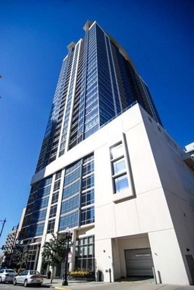 100 E 14th Street UNIT 2007, Chicago, IL 60605 - MLS#: 09653350