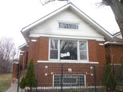 5606 S Wolcott Avenue, Chicago, IL 60636 - MLS#: 09653405