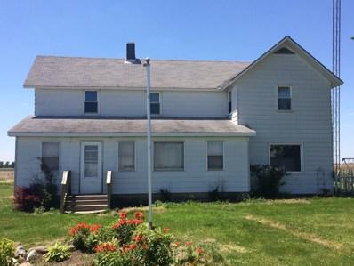 2371 N 3100 East Road, Donovan, IL 60931 - MLS#: 09653457