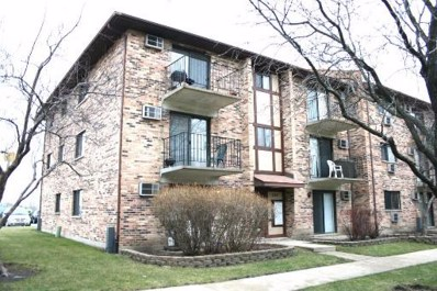 224 Klein Creek Court UNIT 5E, Carol Stream, IL 60188 - MLS#: 09653779
