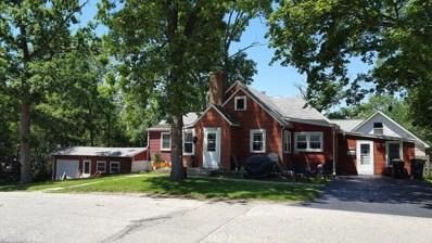 528 Hillcrest Terrace, Round Lake Park, IL 60073 - #: 09653918