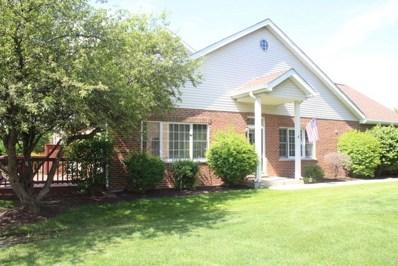 11032 Jodan Drive, Oak Lawn, IL 60453 - #: 09653995