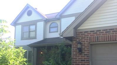 1401 Heron Drive, Antioch, IL 60002 - MLS#: 09654031