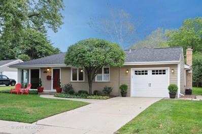 849 Keystone Avenue, Northbrook, IL 60062 - MLS#: 09654032
