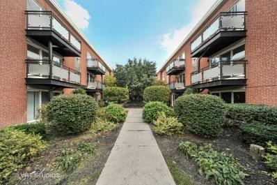 6433 N Damen Avenue UNIT 3E, Chicago, IL 60645 - MLS#: 09654198