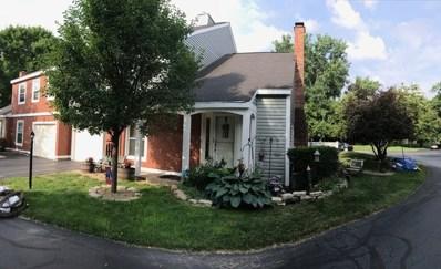 127 S Stonington Drive, Palatine, IL 60074 - MLS#: 09654432