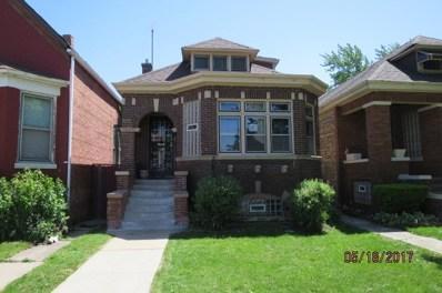 8717 S Hermitage Avenue, Chicago, IL 60620 - MLS#: 09654536