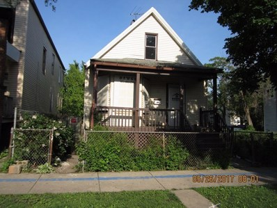 6418 S Honore Street, Chicago, IL 60636 - MLS#: 09654629