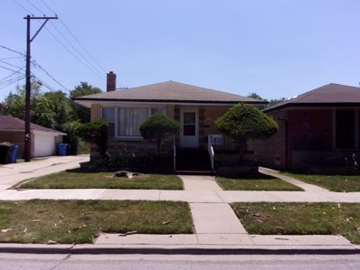 35 E 121st Place, Chicago, IL 60628 - MLS#: 09655120