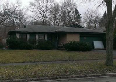 18745 Royal Road, Homewood, IL 60430 - MLS#: 09655144