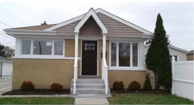5614 N Mulligan Avenue, Chicago, IL 60646 - MLS#: 09655166