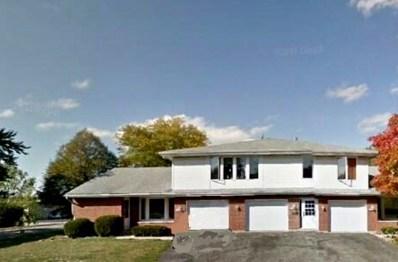 1332 Indiana Street, St. Charles, IL 60174 - MLS#: 09655310