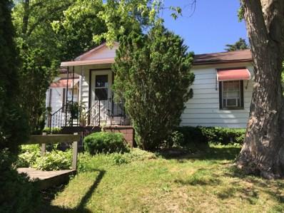426 W 1st Street, Streator, IL 61364 - MLS#: 09655675