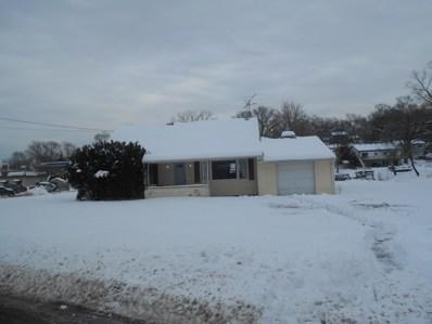 9 S HOLLY Avenue, Fox Lake, IL 60020 - MLS#: 09655747