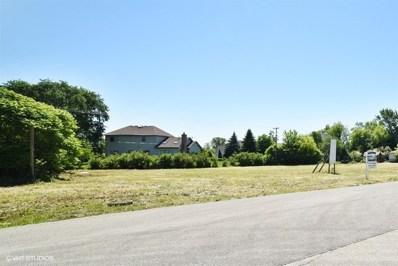 705 LOGAN Street, Roselle, IL 60172 - MLS#: 09655798