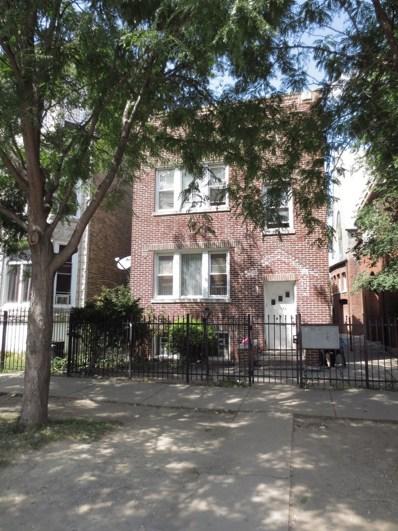 3310 W Monroe Street, Chicago, IL 60624 - MLS#: 09656249