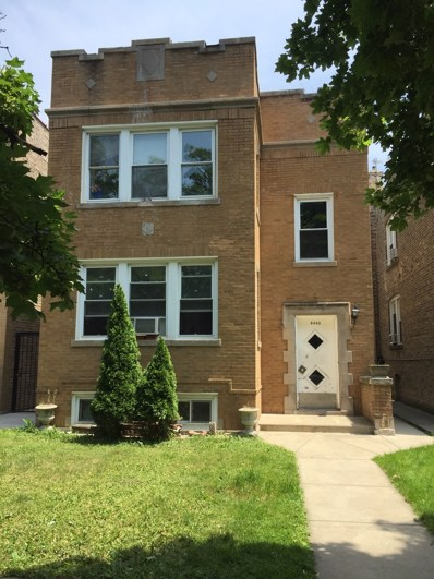 5443 N Spaulding Avenue, Chicago, IL 60625 - MLS#: 09656270