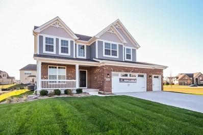 21322 Willow Pass Lot 273, Shorewood, IL 60404 - MLS#: 09656497