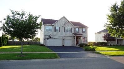 3711 Bailey Street, Plano, IL 60545 - MLS#: 09656503
