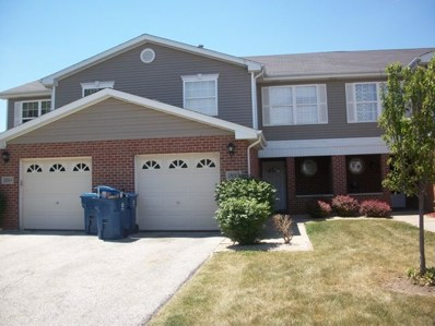 1893 Stonegate Drive, Calumet City, IL 60409 - MLS#: 09656664