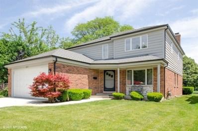 8237 CENTRAL Avenue, Morton Grove, IL 60053 - MLS#: 09656870