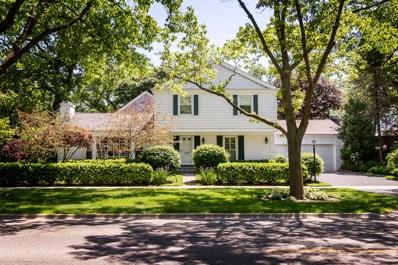 242 Greenwood Street, Evanston, IL 60201 - MLS#: 09656944