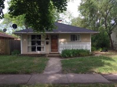 14736 Dobson Avenue, Dolton, IL 60419 - MLS#: 09656995
