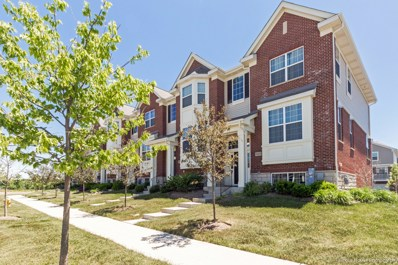 10609 153rd Place, Orland Park, IL 60462 - MLS#: 09657019