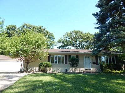4 Brucewood Court, Buffalo Grove, IL 60089 - MLS#: 09657423