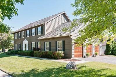 1854 Jahns Drive, Wheaton, IL 60189 - MLS#: 09657446