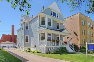 4450 N Kildare Avenue, Chicago, IL 60630 - MLS#: 09657460