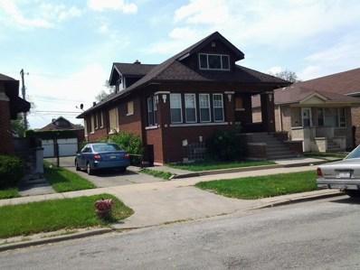 8426 S Elizabeth Street, Chicago, IL 60620 - MLS#: 09657573