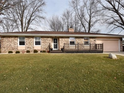 945 HERR Drive, New Lenox, IL 60451 - MLS#: 09657891