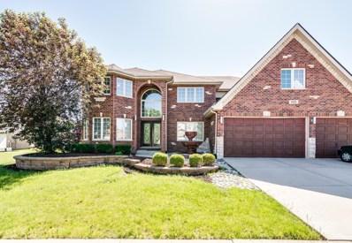 925 Berkshire Drive, Matteson, IL 60443 - MLS#: 09658066