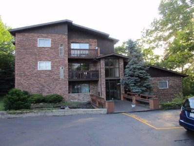 8459 ARCHER Avenue UNIT 308, Willow Springs, IL 60480 - MLS#: 09658517