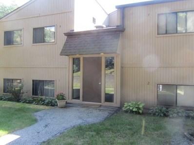 51 Oak Hill Colony UNIT 2, Fox Lake, IL 60020 - MLS#: 09658766