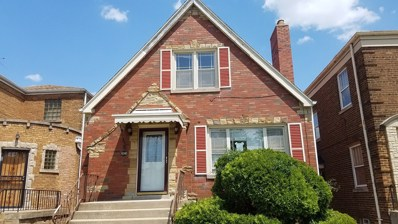10345 S Prairie Avenue, Chicago, IL 60628 - MLS#: 09658783
