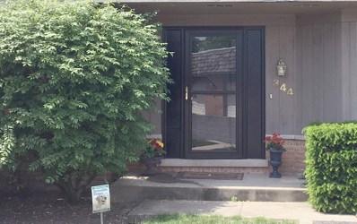 344 Crooked Creek Lane, Northfield, IL 60093 - MLS#: 09658841